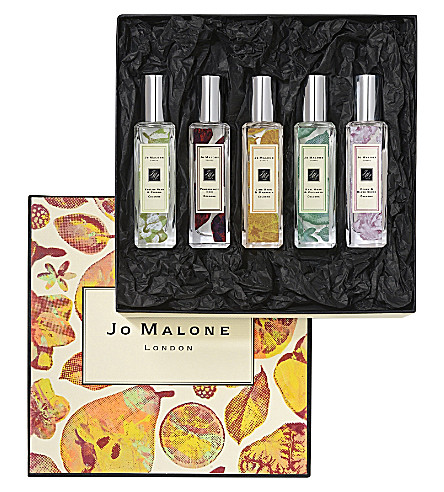 JO MALONE LONDON Calm and Collected Cologne gift set
