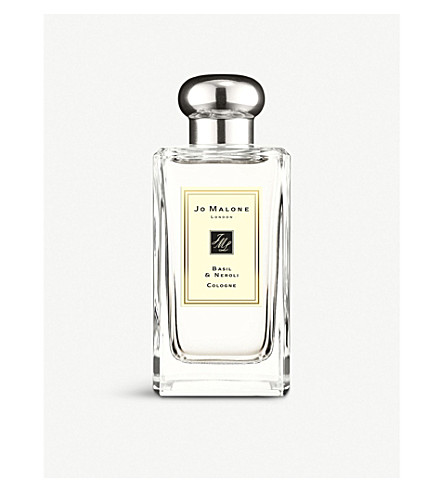 JO MALONE LONDON Basil and neroli 古龙水 100 毫升