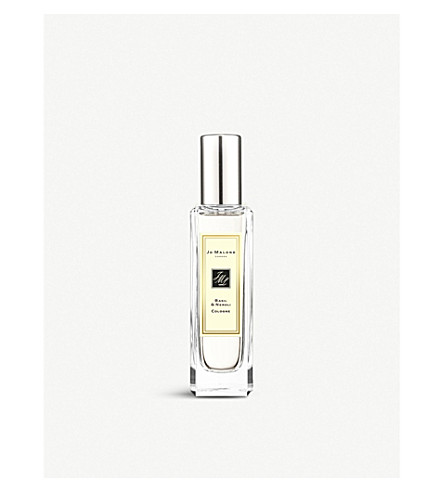 JO MALONE LONDON Basil and neroli cologne 30ml