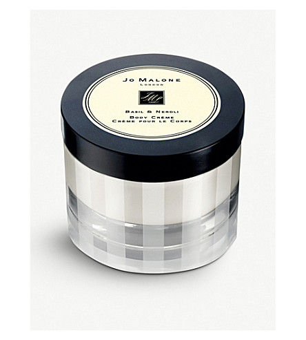 JO MALONE LONDON Basil and neroli body crème 175ml