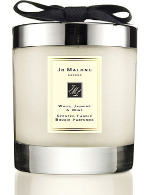 JO MALONE White Jasmine & Mint home candle 200g