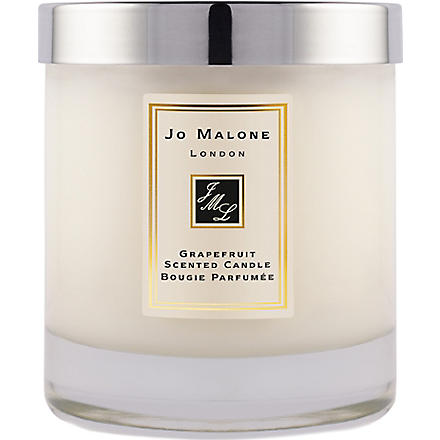 JO MALONE Grapefruit home candle 200g (Grapefruit
