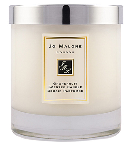 JO MALONE LONDON Grapefruit home candle 200g (Grapefruit