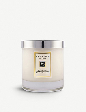 JO MALONE Grapefruit home candle 200g