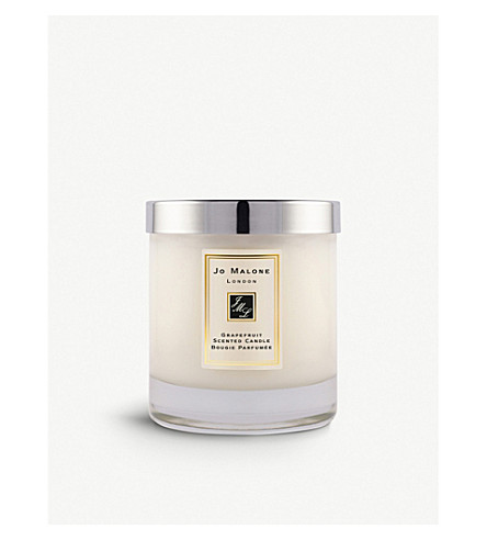 JO MALONE LONDON Grapefruit home candle 200g