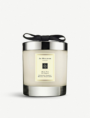 JO MALONE Wild Fig & Cassis home candle 200g