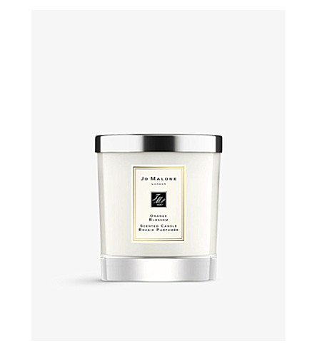 jo malone london orange blossom home candle 200g. Black Bedroom Furniture Sets. Home Design Ideas