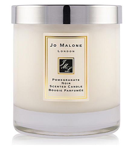 JO MALONE Pomegranate Noir home candle (Pomegranate