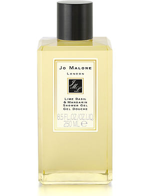 JO MALONE Lime Basil & Mandarin body & hand wash 250ml