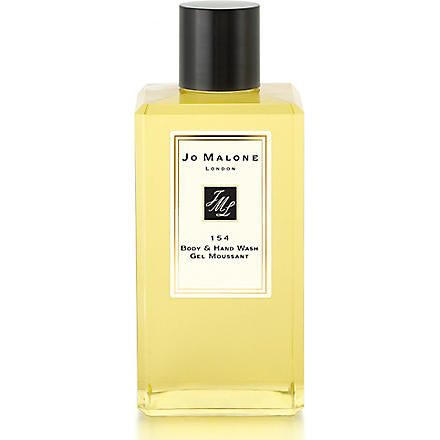 JO MALONE 154 body & hand wash 250ml (154