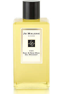 JO MALONE 154 body & hand wash 250ml