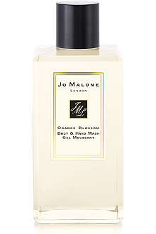 JO MALONE Orange Blossom body & hand wash 250ml