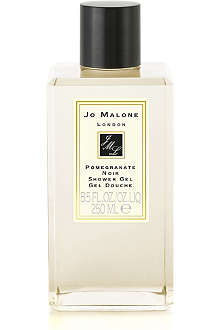 JO MALONE Pomegranate Noir body & hand wash 250ml