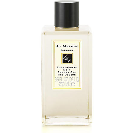 JO MALONE Pomegranate Noir body & hand wash 250ml (Pomegranate+noir