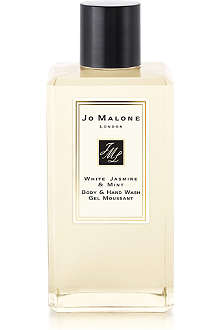 JO MALONE White Jasmine & Mint body & hand wash 250ml