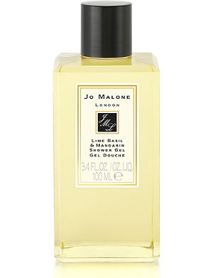 JO MALONE Lime Basil & Mandarin body & hand wash 100ml