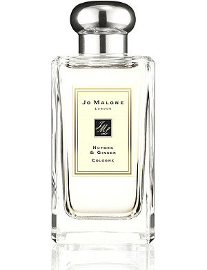 JO MALONE Nutmeg & Ginger cologne 100ml