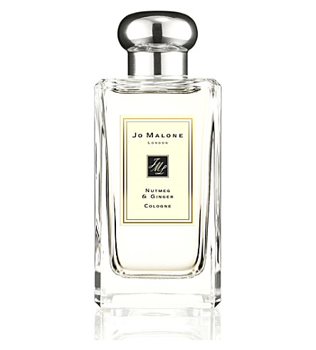 JO MALONE LONDON Nutmeg & Ginger cologne 100ml