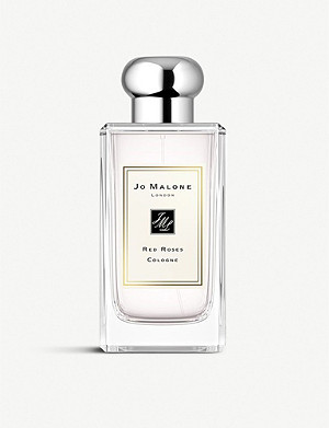 JO MALONE Red Roses cologne 100ml