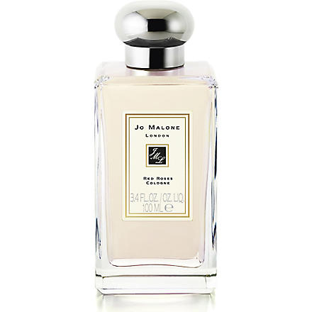 JO MALONE Red Roses cologne 100ml (Red+roses