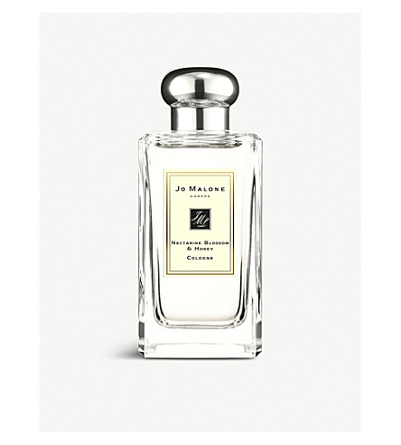 JO MALONE LONDON Nectarine Blossom & Honey 古龙水 100 毫升