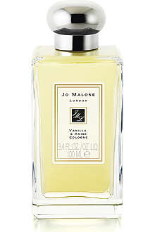 JO MALONE Vanilla & Anise cologne 100ml
