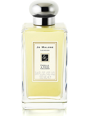 JO MALONE LONDON Vanilla & Anise cologne 100ml