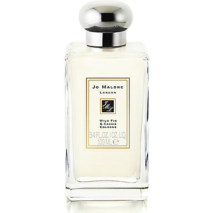 JO MALONE Wild Fig & Cassis cologne 100ml (Wild+fig+cassis