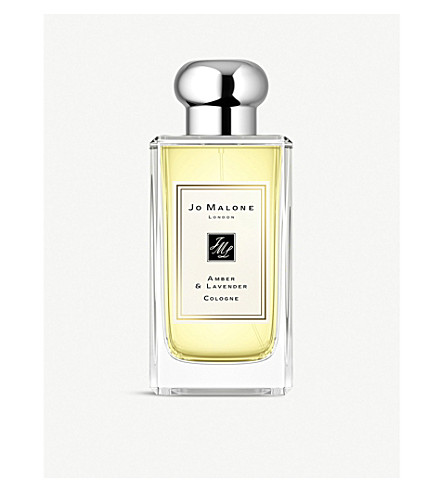 JO MALONE LONDON Amber & Lavender cologne 100ml
