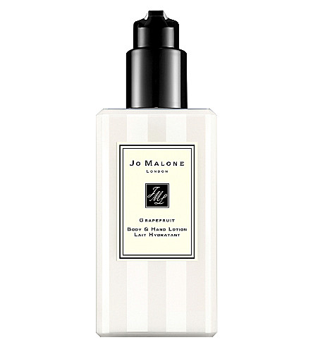 JO MALONE LONDON Grapefruit body & hand lotion 250ml