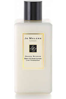 JO MALONE Orange Blossom body & hand lotion 250ml