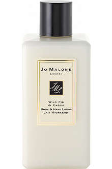 JO MALONE Wild Fig & Cassis body & hand lotion 250ml