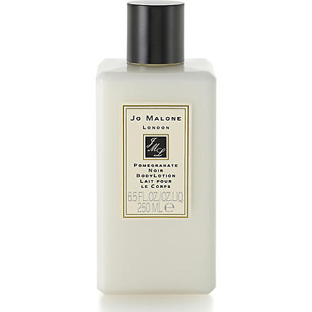 JO MALONE Pomegranate Noir body & hand lotion 250ml