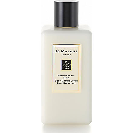 JO MALONE Pomegranate Noir body & hand lotion 250ml (Pomegranate+noir