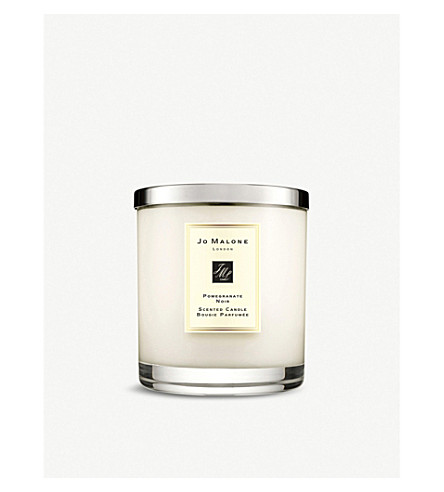 JO MALONE LONDON Pomegranate Noir luxury candle 250g