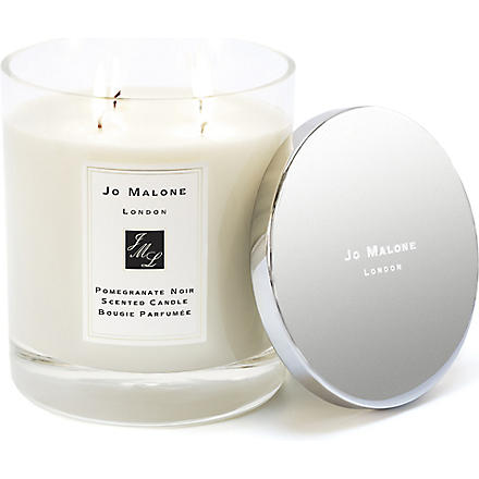 JO MALONE Pomegranate Noir luxury candle (Pomegranate