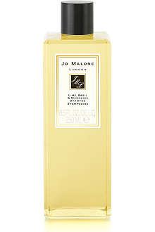 JO MALONE Lime Basil & Mandarin shampoo 250ml