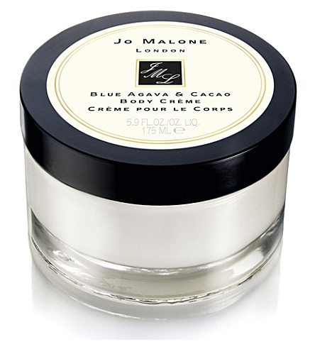 JO MALONE Blue Agava & Cacao body crème 175ml
