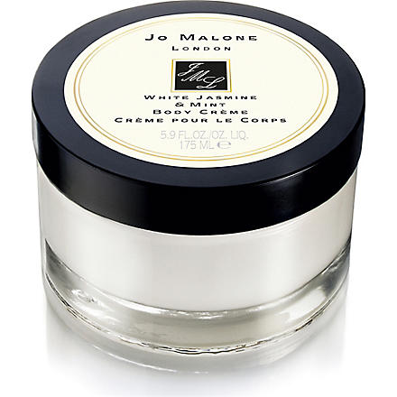 JO MALONE White Jasmine & Mint body crème 175ml (White+jasmine+mint
