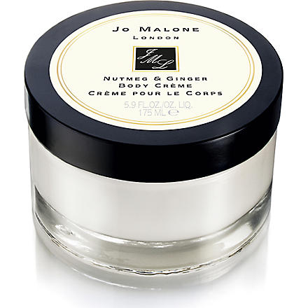 JO MALONE Nutmeg & Ginger body crème 175ml