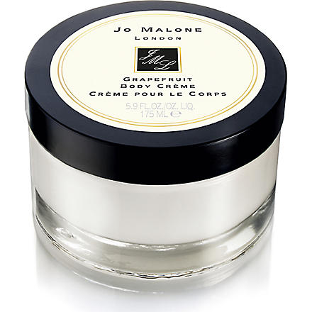 JO MALONE Grapefruit body crème 175ml (Grapefruit