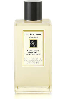 JO MALONE Grapefruit bath oil 250ml