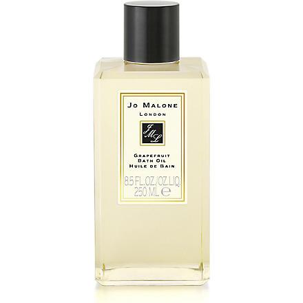 JO MALONE Grapefruit bath oil 250ml (Grapefruit