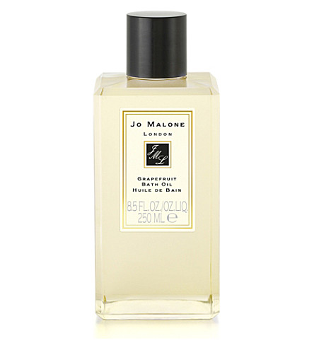 JO MALONE Grapefruit bath oil 250ml (Grapefruit