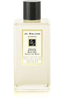 JO MALONE Orange Blossom bath oil 250ml
