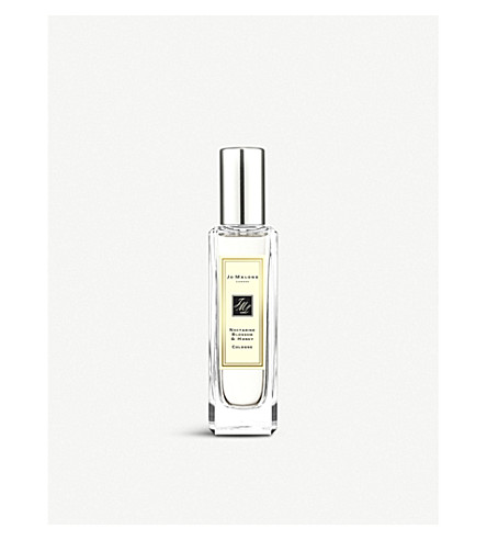 JO MALONE LONDON Nectarine Blossom & Honey 古龙水 30 毫升