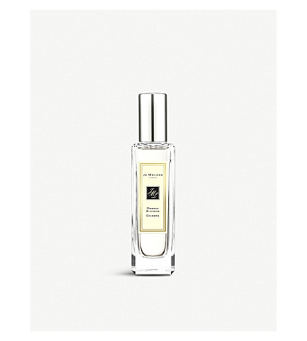 JO MALONE LONDON Lime Basil & Mandarin 古龙水 30 毫升