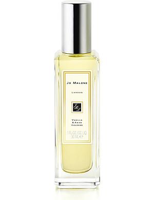 JO MALONE LONDON Vanilla & Anise cologne 30ml