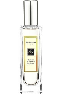 JO MALONE Nutmeg & Ginger cologne 30ml