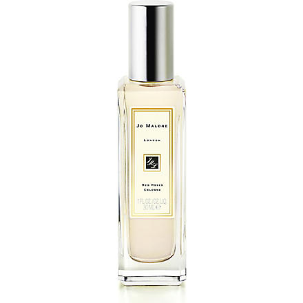 JO MALONE Red Roses cologne 30ml (Red+roses
